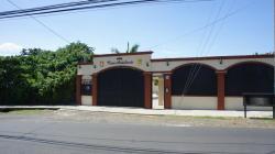Casa Andalucia Apartments, 75 mts Sur de la Plaza de Santo Tomas en Santo Domingo Heredia, 40305, Santo Domingo