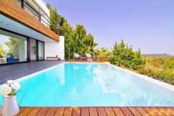 Holiday Home Alexander Plana, Via Alexandre Plana 23, 08753, Pallejá