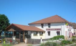 Logis Le Saint Cyr, Le Bourg, 71520, Montmelard