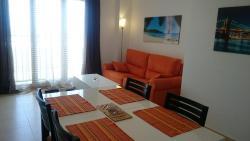 Apartment Bonalba Mutxamel, Calle de Nit, Bloc 7, #1, 03110, Mutxamel