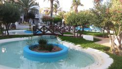 Playa Serena Beach, Avenida Entremares, 62., 04740, Roquetas de Mar