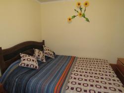 Residencial Silvia, Guatemala N° 3463, 1390000, Calama