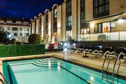 Hotel Carril, Lucena, 18, 36610, Vilagarcia de Arousa