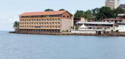 Sierra Lighthouse Hotel, 5 Man of War Bay Aberdeen,, Freetown