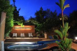 Casa de Huespedes El Cogollo B&B, Cra 11 No 7 - 37, 684041, Barichara