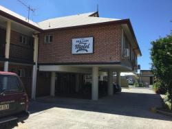 The Mullum Motel, 64 Dalley Street, 2482, Mullumbimby