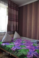 Saryagash, ЮКО,г. Сарыагаш,поселок Кок терек, 160900, Dzhetygen-Aryk