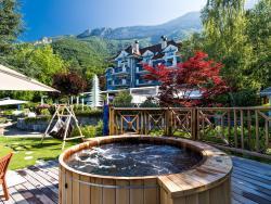 Hôtel Restaurant Yoann CONTE Bord du Lac, 13 Route des Pensieres, 74290, Veyrier-du-Lac