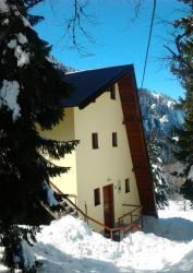 Apartments Milinkovic, Obucina Bare 150, 71423, Jahorina