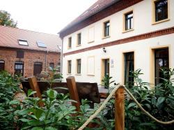 Gutshof Leipzig- Podelwitz Pension, Wiederitzscher Strasse 19, 04519, Rackwitz