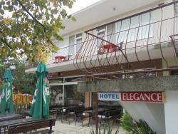 Hotel Elegance, 26 Andrei Premyanov Street, 9101, Byala