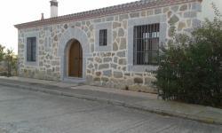 Casa Rural De La Saetera, Pesquera 1, 05194, Berrocalejo de Aragona