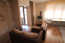 Apartment Arendoo in Snowplough Complex, 9 Han Asparuh Str., 2770, Bansko