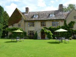 Charney Manor, Charney Bassett, OX12 0EJ, Kingston Bagpuze