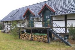 Eifelrefugium, Ahrtalstrasse 33, 53533, Antweiler