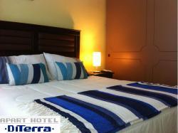Apart Hotel Diterra, Freire 243, 4440000, Los Ángeles