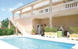 Holiday home Calle Chapitel,  03115, Mutxamel