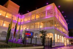 Hotel Tequendama Inn Estación by Sercotel, Calle 2 No 1A - 08, 110011, Buenaventura