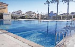 Mar Menor Golf Resort,  30700, Los Martínez