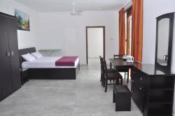 Ameesha Lodge Apartment, 102/5, Madiwela Road,Embuldeniya, Nugegoda, 10250, Talapatpitiya