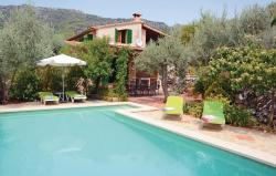 Holiday home S´Olivar,Diseminado Sur,  07109, Fornalutx