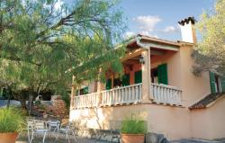 Holiday home C´An Carbonell,  07190, Esporles