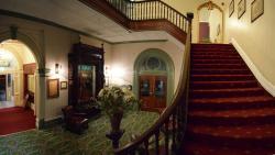 The Palace Hotel Kalgoorlie, 137 Hannan Street, 6430, Kalgoorlie