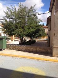 Pensión El Botijo, Calle Ramón y Cajal, 5, 02691, Bonete