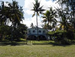 Villa Michel, Riambel Coastal Road,, Souillac