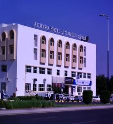 Al Massa Hotel, P.O Box 490, 512, Al Buraymī