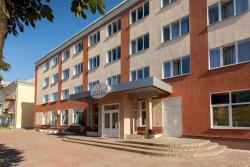 AMAKS City Hotel, Petrovskogo 44, 247210, Zhlobin