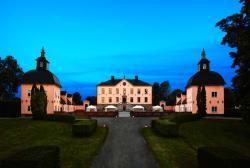 Hesselby Slott, Maltesholmsvägen 1-3, 162 15, Vällingby