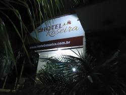 Hotel Roseira, Av. João Caltabiano, 948, 12580-000, Roseira