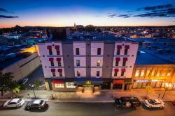 Best Western Plus Hotel Albert Rouyn-Noranda, 84 Avenue Principale, J9X 4P2, Rouyn