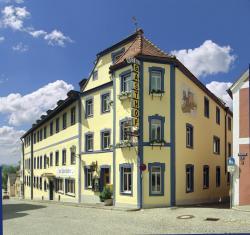 Hotel-Gasthof Zur Post, Parsberger Str. 2, 92355, Velburg