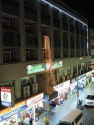 AL Raien Hotel Apartment, Al Raffa Street, Bur Dubai,, Dubai