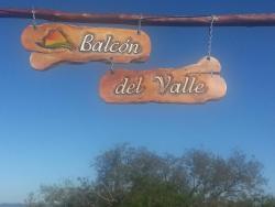 Balcon Del Valle, Nilda Ceballos 1500 (camino A Flor Serrana Km 1 1/2), 5000, Tanti