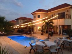 Villa Opal, Opal 133,, Palm Beach