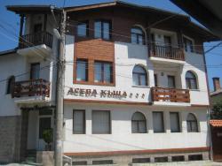 Aseva House Family Hotel, 7, Georgi Kovachev St., 2770, Bansko