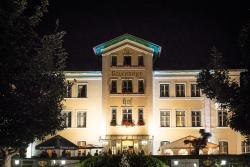 Hotel Bayerischer Hof, Bahnhofsplatz 12, 82319, Starnberg