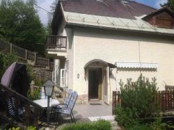 Villa zur Zufriedenheit, Passtraße 12, 2680, Semmering