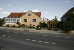 Landgasthof Sebastiankeller, Sebastianstraße 68, 7063, Oggau