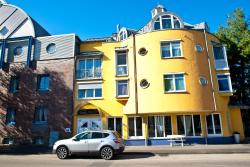 Hotel Georg, Stockumerstr. 35, 58453, Witten
