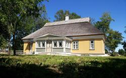 Kotlandi mõis, Koki küla, Lümanda vald, 93327, Kotlandi