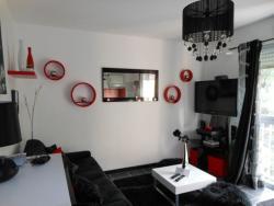 Studio Les Sanguinaires, Rue Marinella, 20000, Ajaccio