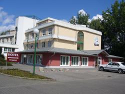 Hotel Garni Stadt Friedberg, Am Seebach 2a, 61169, Friedberg