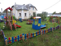Country House Ostrov Lyany, Village Ostrovlyane, House 13, 211575, Ostrovlyane