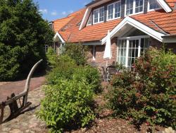 Dat Ole Tetke Hus, Wiesenstrasse 5, OT Ruttel, 26340, Zetel