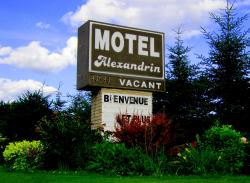 Motel Alexandrin, 18610 Boulevard Lacroix, G5Y 5B8, Saint-Georges