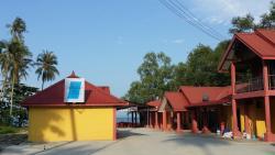 Summer Beach Lodge, Jalan Kerupang 1, Kg. Nagalang, 87000, Labuan